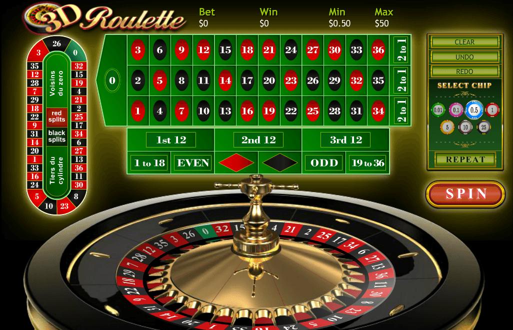 Varianti Roulette online casinò 56254